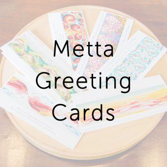 Metta Greeting Cards
