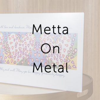 Metta On Metal