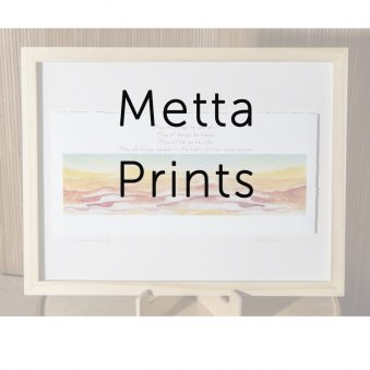 Metta Prints