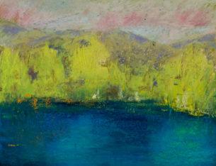 Willowtail Pond