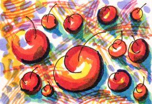 Metta Cherries